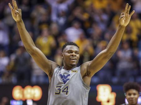 Oscar Tshiebwe commits to Kentucky
