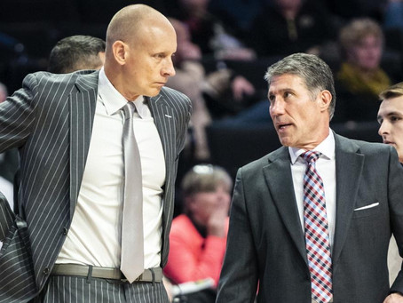 Former Louisville Basketball Assistant Dino Gaudio Faces Federal Charges