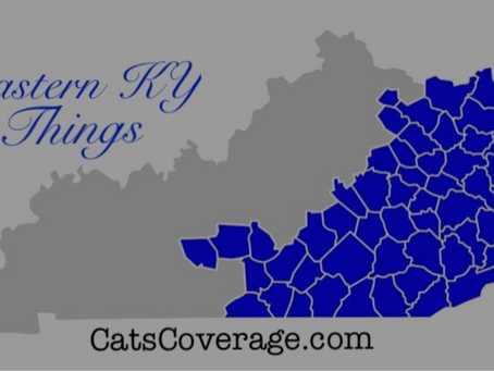 The Addition of 'Eastern KY Things' by Jordan Hughes