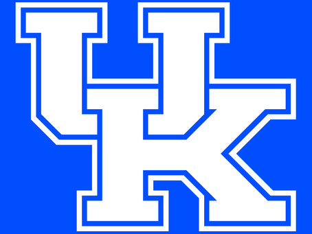 Updated UK Basketball Schedule for the 2020-21 season.