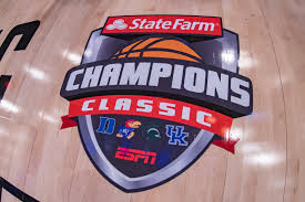 Kentucky's Champions Classic matchup to be held in Indianapolis