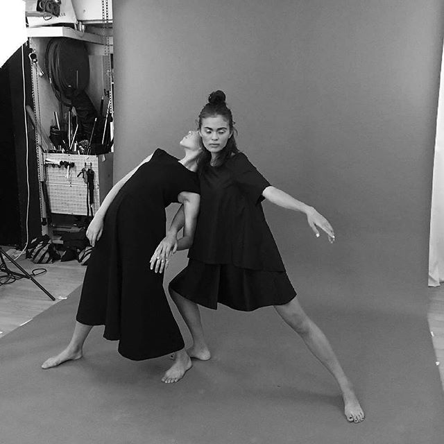 #Repost _infreshmag_・・・_Surfing or interpretive dance _p #bts #sneakpeek #fashion #editorial #eurasi