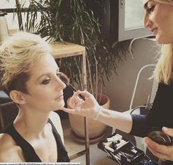 Smudge Makeup Artistry