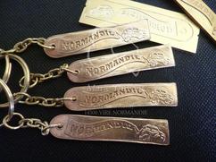 Porte-clef NORMANDIE