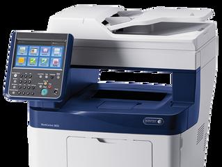 Εύκολη εκτύπωση από smartphone, tablet και laptop