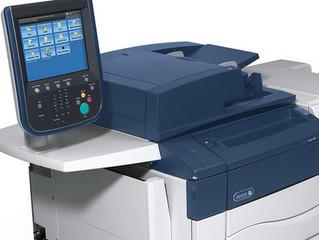 Xerox Hellas: Κορυφαια τεχνικη εξυπηρετηση στην Ευρωπη