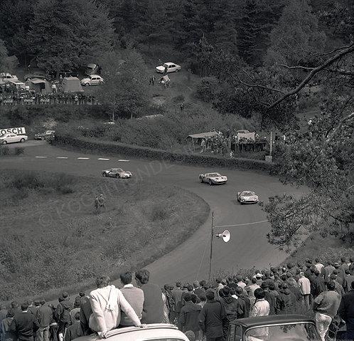 072-Nurburgring, 1000 Km. 1968