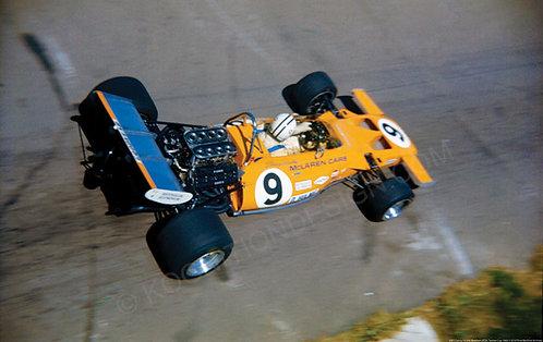 087-Denny Hulme, Brabham BT24, Tasman Cup 1969