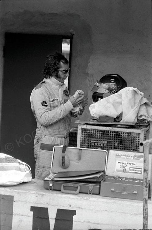 136-Emerson Fittipaldi, F1 Italy 1976