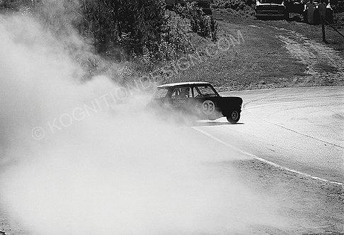 158-Mini Cooper Mosport 1972