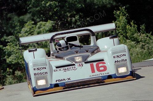 117-R&S MK III, Lime Rock  USA 1996