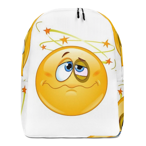 The DIZZY! Backpack Collection