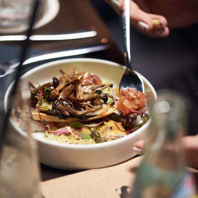 Food Photographer Singapore - SONS