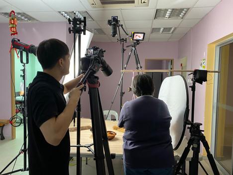 Lights, Camera, Action! Dumpling Edition - Dragon Boat Festival Video Production