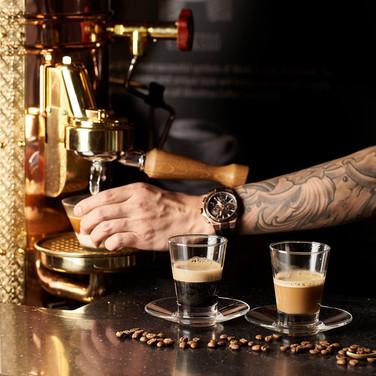 Moretinno Coffee
