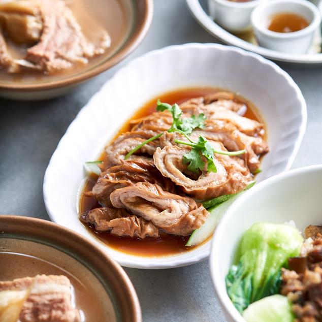 Food Photographer Singapore - Ng Ah Sio Bak Kut Teh
