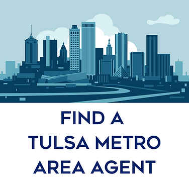 Find a Tulsa Metro Area Agent.png