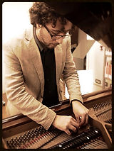 marco longo pianist composer