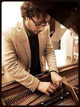 marco longo pianist composer