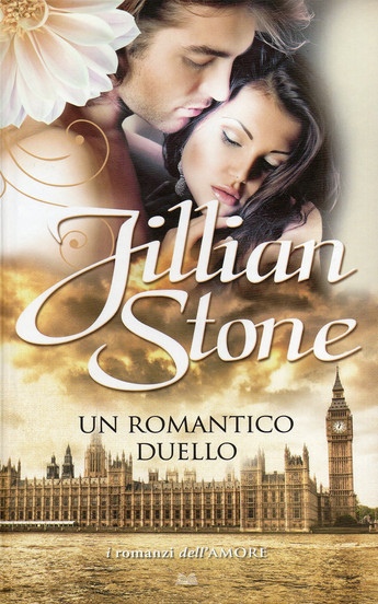 A Private Duel with Agent Gunn published in Italian: Un Romantico Duello