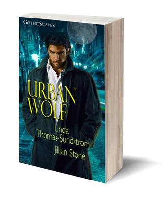 URBAN WOLF just released!