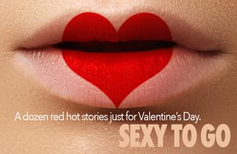Treat yourself to an early Valentine's Day gift. $0.99 for a limited time.