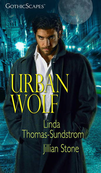 Now's the perfect time to pre-order URBAN WOLF!