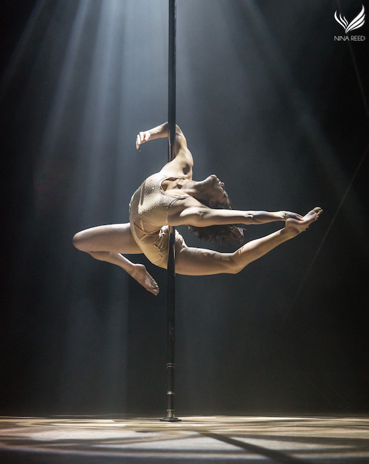 Pole Theatre Scandinavia