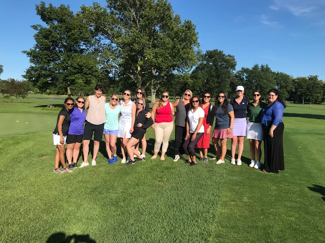 Bridge Golf 2019