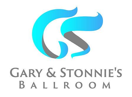 Gary and Stonnie's Ballroom Logo