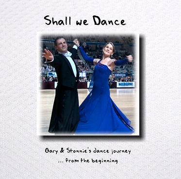 Dance history book