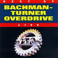 Best of BTO Live 1994