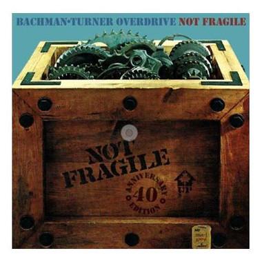 Not Fragile 1974