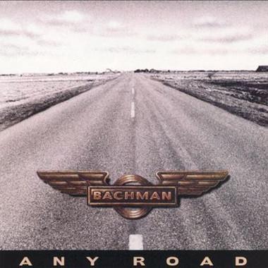 Any Road 1993