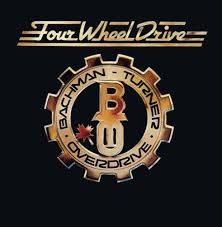 Four Wheel Drive 1975
