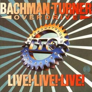 Live! Live! Live! 1986