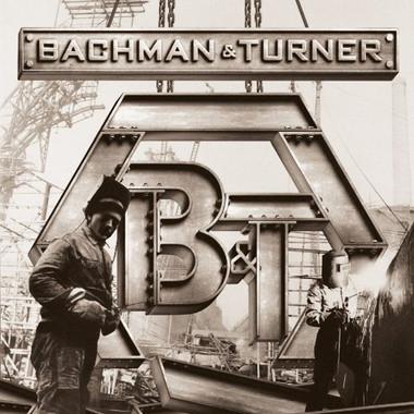 Bachman & Turner 2010