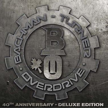 BTO 40th Anniversary 2012
