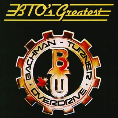 BTO's Greatest 1986