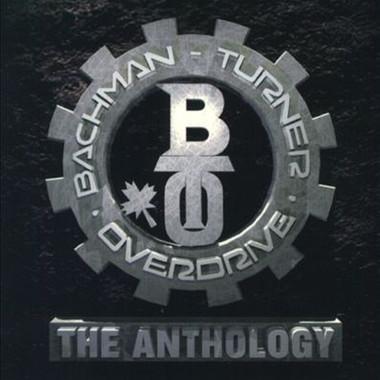 BTO Anthology 1993