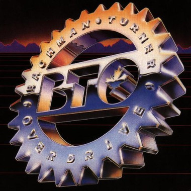 Bachman-Turner Overdrive 1984