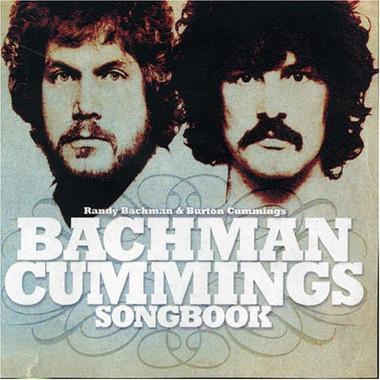 Bachman Cummings Songbook 2006
