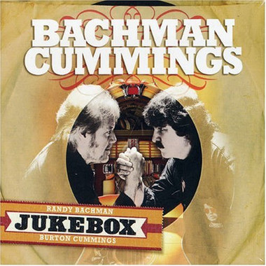 Bachman Cumming Jukebox 2007