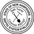 NH Septic System Evaluator