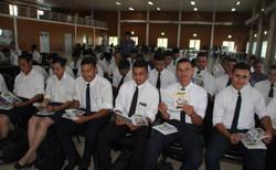 Escuela de oficiales - BF
