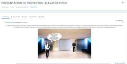 Elevator Pitch  - BCBA