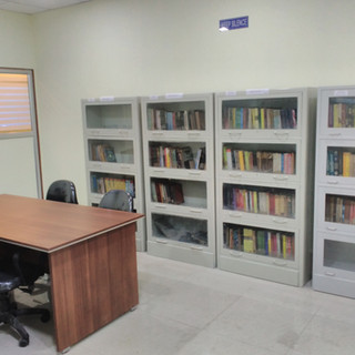 Departmental library