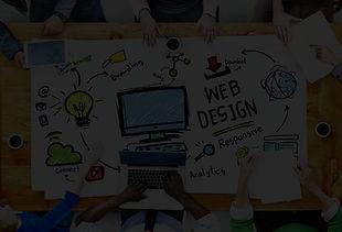 Bespoke Website Design   Starter Package