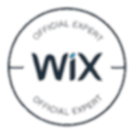 Wix Expert Logo