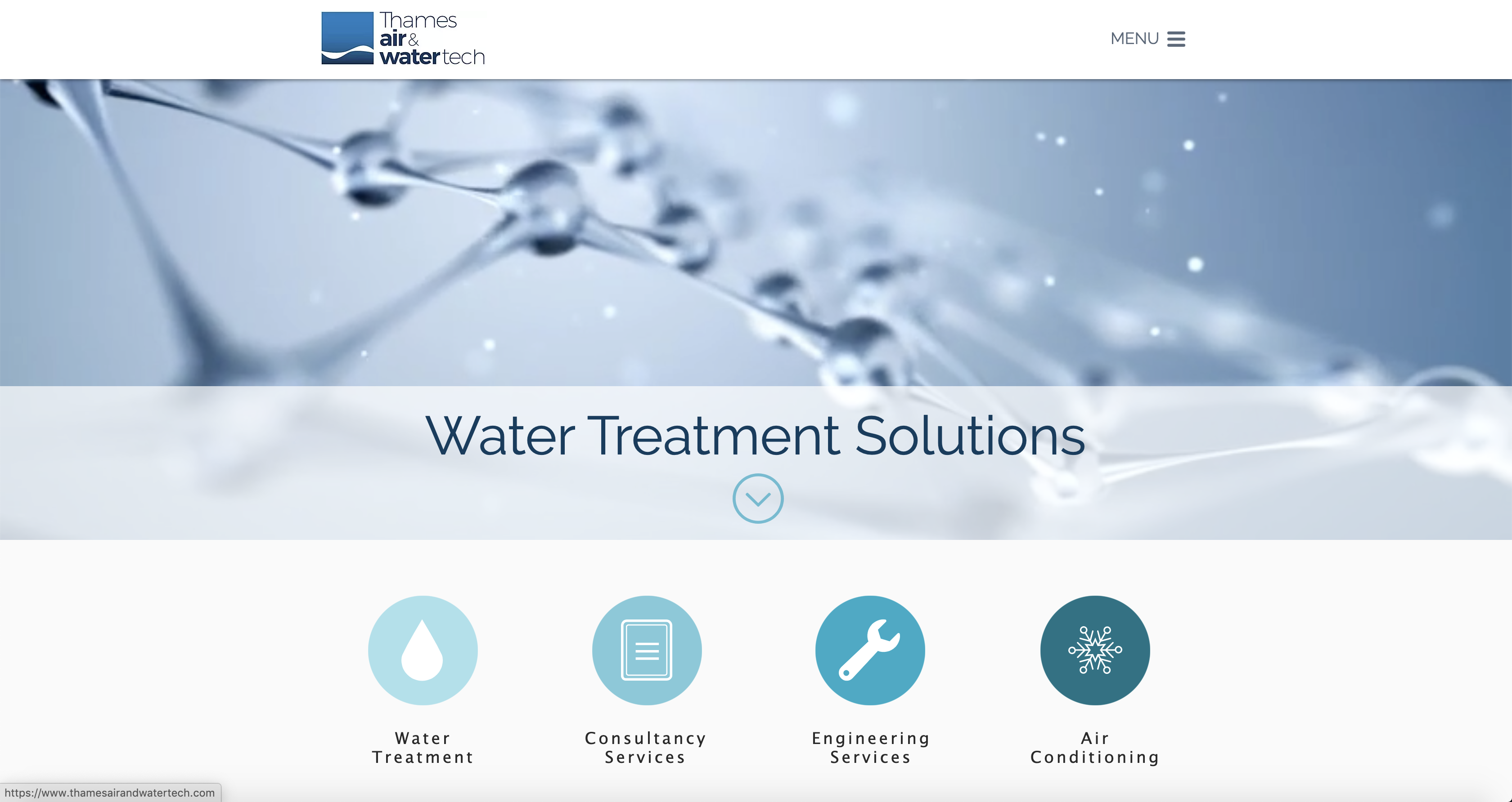 Thames Air and Water Tech | Home Page